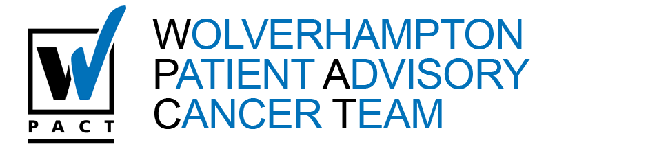 Wolverhampton Patient Advisory Cancer Team PACT